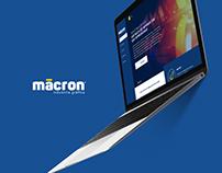 Site - Macron