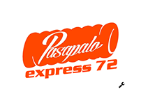 PASAPALO EXPRESS 72