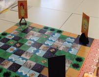 Macunaíma Game (Tabuleiro)