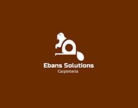 Ebans Solutions, establecimiento de Carpintería.