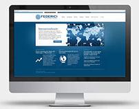 Site Federici International