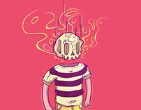 Personal Illustrations