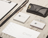 Katz Estilo & Diseño - Total Corporate Branding
