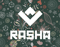 Rasha (Argentina) Productos de Moda