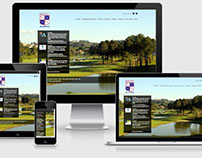 SFGC - Site em Wordpress