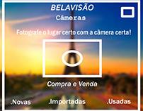 Banner Empresa Câmeras