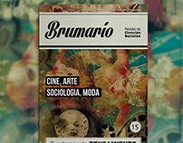 Revista Brumario #15