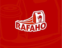 Rafaho Delivery