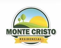 Logo Residencial Monte Cristo