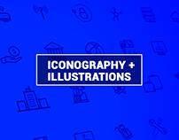 Icon designs - Soutec