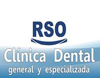 Clínica Dental Diseño Corporativo, Aviso, Papeleria