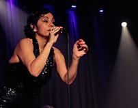 Malevaje - Bibi González en vivo