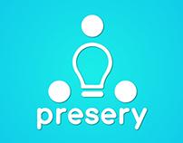 artboard project Presery