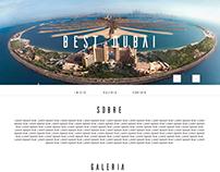 Template Best Dubai