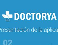 DoctorYa Web/App