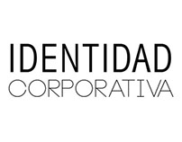 Development and corporate identity design