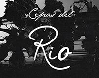 Cepas del Río - Wine Identity