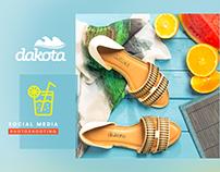 Dakota | Social Media Photoshooting