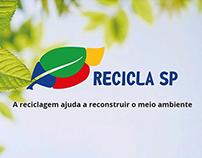 Campanha Recicla SP