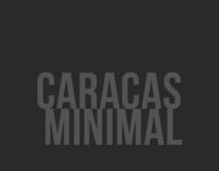 Caracas Minimal