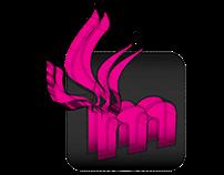 Mestre Search identity - logo