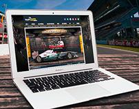 Interactive / Bólidos de la F1