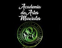 Academia de Artes Marciales .paredes.provay.
