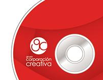 CD Covers GCC