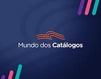 Mundo dos Catálogos - Logo