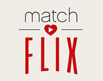 Matchflix: dating app for Netflix addicts