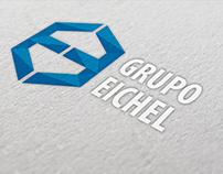 Grupo Eichel | Branding design