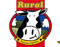 Rural, marca blanca, productos lácteos