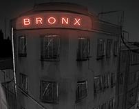 Muertos vivientes en el Bronx