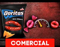 Comercial DORITOS