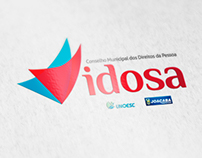 Conselho da Pessoa Idosa | Unoesc e Prefeitura Joaçaba