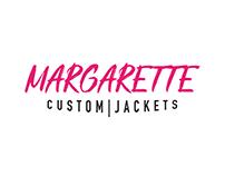 Margarette - Custom Jackets