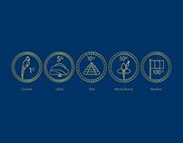 Monedas nuevas Guatemala