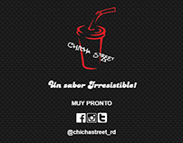 ChichaStreet