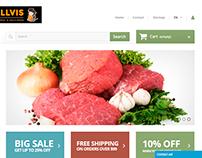 Boutique - Tienda eCommerce PrestaShop. COLOMBIA - USA