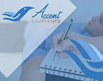Accent Counseling Logo