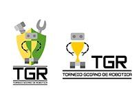 Torneio de Robótica do estado de Goiás
