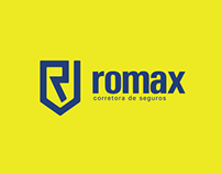 Romax - corretora de seguros. Proposta