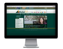Sitio web | FADU - UAT