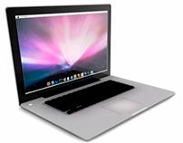 Macbook Pro - Cinema 4D