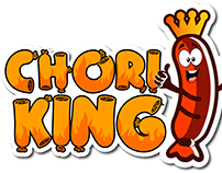 LOGO CHORIKING