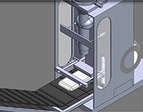 Diseño de Máquinas y Animaciones 4D