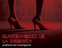Diapositivas sobre Trabajadoras sexuales