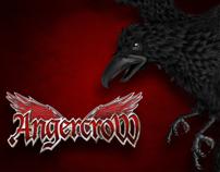 Ilustración AngerCrow