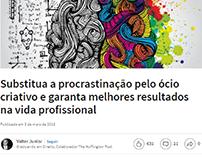 Linkedin (Artigos)