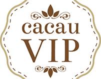Social Media - CacauVip